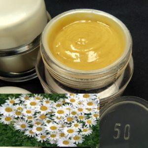 Prirodna krema za negu kože – Kamilica