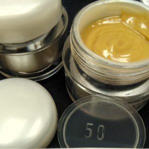 Prirodna krema za negu kože – Neven
