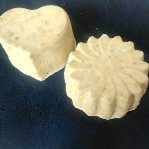 Prirodni domaći sapun – Neven