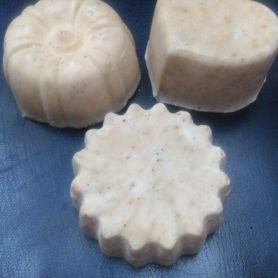 Prirodni domaći sapun – Kopriva-Breza (nema na stanju)