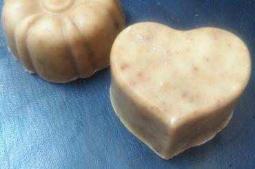 Prirodni domaći sapun – Za Brijanje