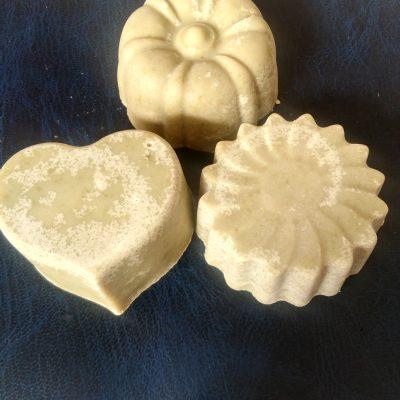 Prirodni domaći sapun – Protiv peruti