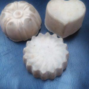 Prirodni domaći sapun – Zeolit (nema na stanju)