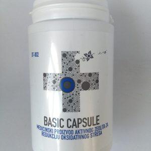 Detoxamin Basic Capsule – Zeolit