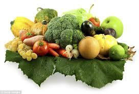 Detoksikacija ishranom