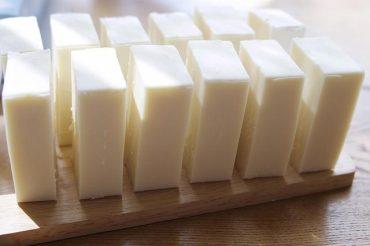 Izrada sapuna