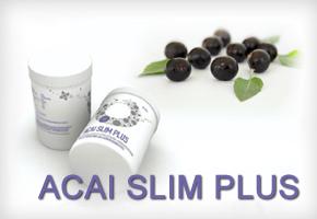 Zeolit – Acai Slim Capsule Plus DT-011