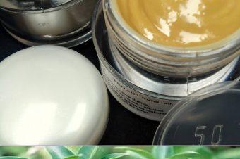 Prirodna krema za svaki dan sa eteričnim uljem – Anisa