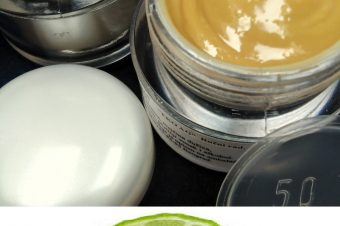 Prirodna krema za svaki dan sa eteričnim uljem – Bergamota
